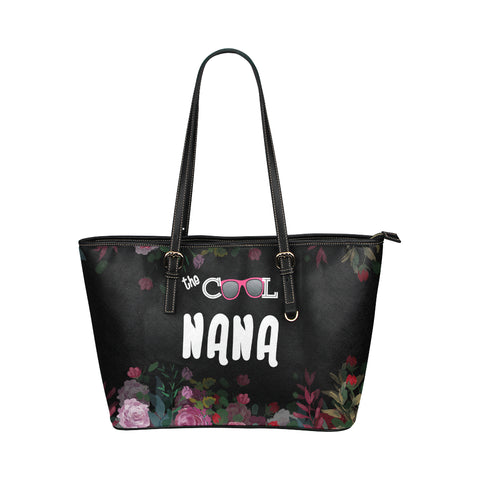 THE COOL GRANDMA TOTE BAGS