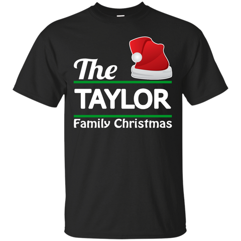 ** NEW** Family Christmas - Custom
