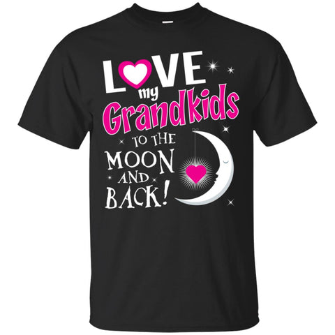 Image of I Love My Grandkids To The Moon And Back -Pur