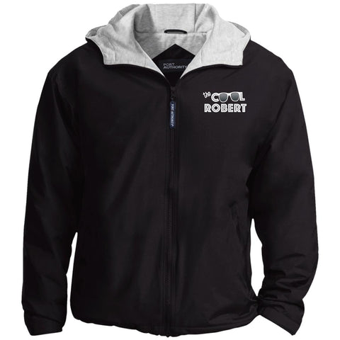 The Cool Robert-Team Jacket