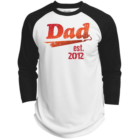 Image of Apparel - DAD Est -year-Custom