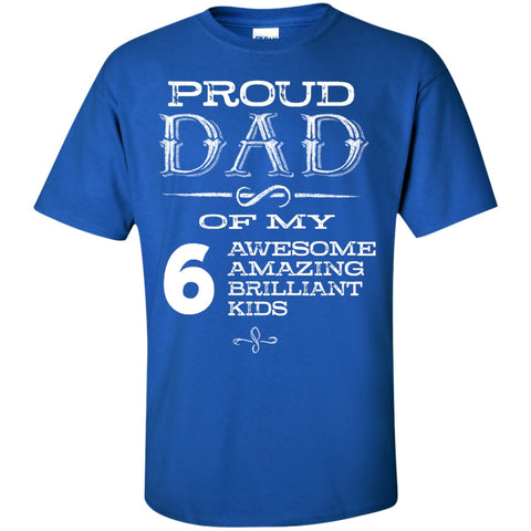 Image of Apparel - Proud Dad- Customize
