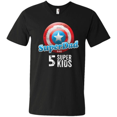 Apparel - SuperDad- Custom