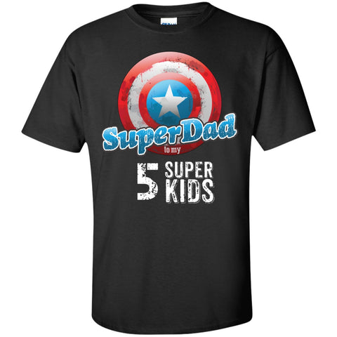 Image of Apparel - SuperDad- Custom