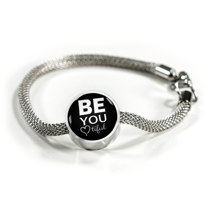 Be Youtiful Premium Charm Bracelet