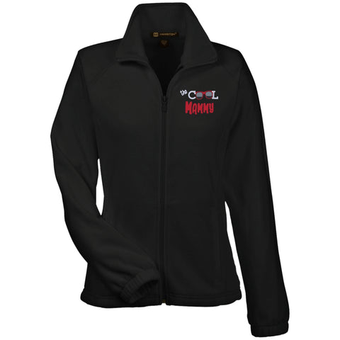 Jackets - The Cool Mammy Fleece Jacket