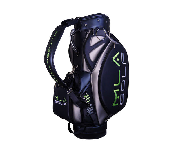 MLA Tour Bag