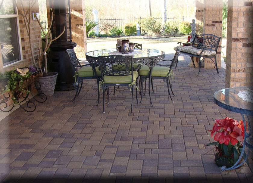 Flagstone, Pavers, and Decks