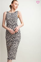 Leopard Bodycon