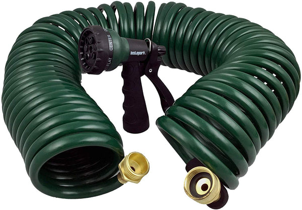 StreamFlex garden hose by GrowGreen