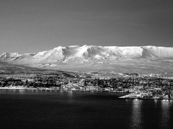 Akureyri- Why You Need to Go. Now.