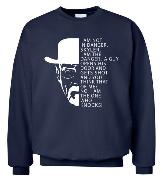 2017 new spring winter style men hoodies BREAKING BAD Heisenberg men sweatshirt casual fleece loose fit hip hop streetwear S-2XL