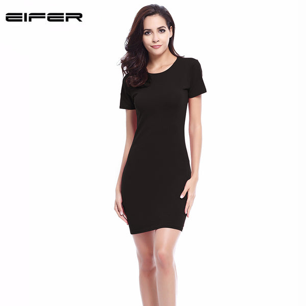 2017 Spring Summer Women Dress Office Dress Short Sleeve Bandage Robes Bodycon Vestidos Pencil Dress