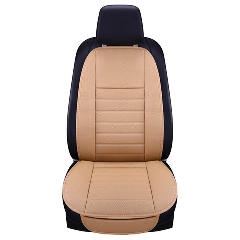 2018 new small waist car cushion comfortable breathable single seat single four seasons with a single main driving seat cushion