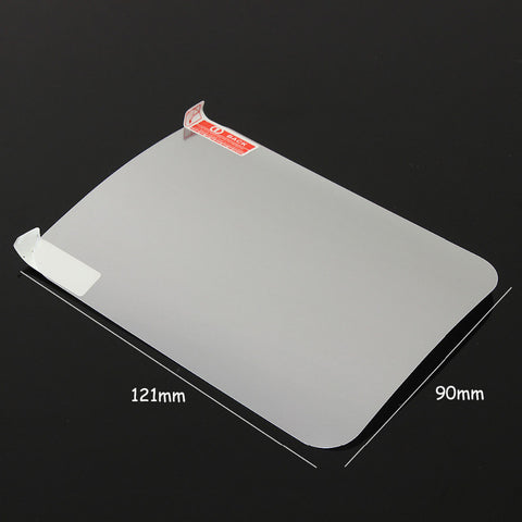 XYCING Car Head Up Display Reflective Film 121*90mm for Car HUD Windscreen Projector No Mucilage Easy Removed Screen Sticker