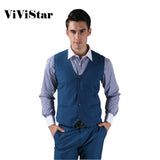 2014 New Men Suit Vest Fashion Casual Wedding Formal Business Suits Blazer Costume Vest H0283