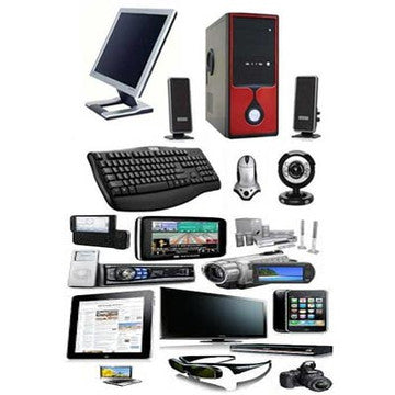 Electronics & Accessories