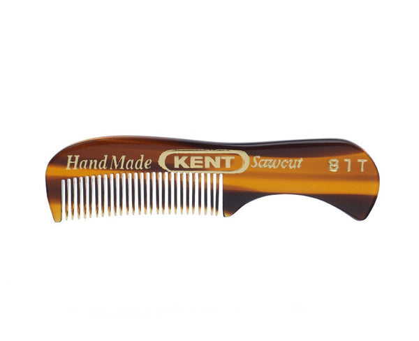 Extra Small Moustache & Beard Comb