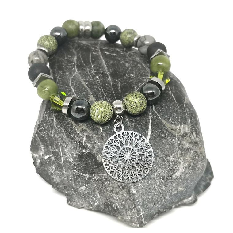 Artisan Gemstone Bracelet Classes