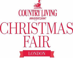 Country Living Christmas Fair 2016