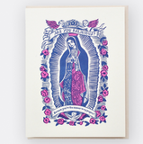 Answer To My Prayers Letterpress Card