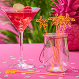 Palm Drink Stirrers