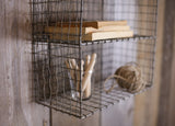 Kirsty Gadd Textiles Small Wires Shelf Cirencester Cotswolds