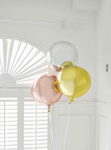 CLEARANCE: Large Orb Balloon