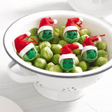 NEW IN! Sprout Felt Christmas Bauble