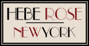 Hebe Rose New York