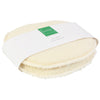 Bamboo Face Sponge - Forest Secrets Skincare - Gentle Exfoliation