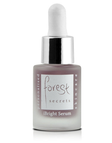 iBright Serum - Forest Secrets Skincare - Face brightener
