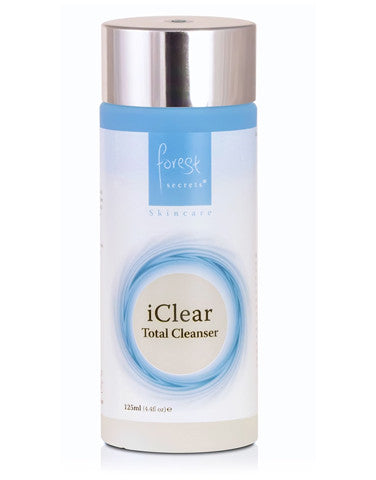 iClear Total Cleanser