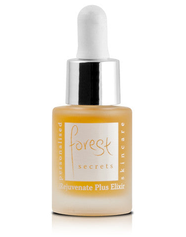 iRejuvenate Plus Elixir - Forest Secrets Skincare - Miracle worker