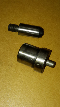 6mm grommet die for dk-93 press