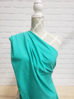 Mint Green Cotton French Terry (MM Mint)