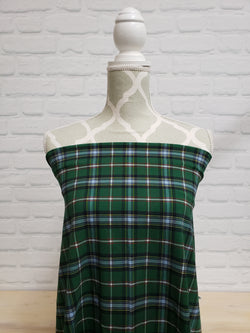 Green Tartan - Expected Mid October