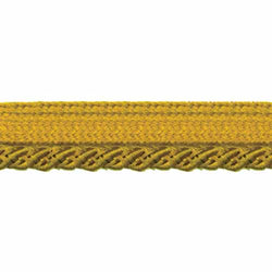 CREATIV DÉCOR Lip Cord 10mm - Gold