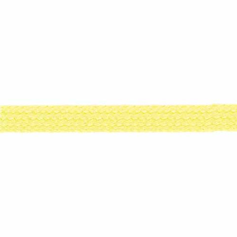 CREATIV DÉCOR Flat Braid 5mm - Yellow
