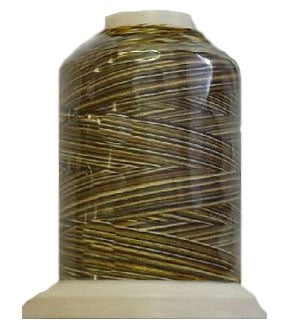 Signature Variegated Thread - 700 Yards - Cotton - 40 Weight - 255 Corn Field