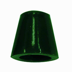 ELAN Cord End - Dark Green 15mm