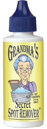 Grandma's Secret Spot Remover, 2oz.