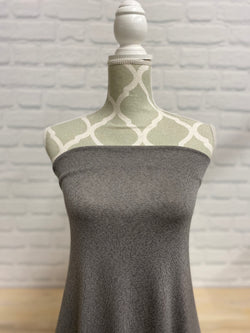 Tencel Modal Sweater Heather Cloud