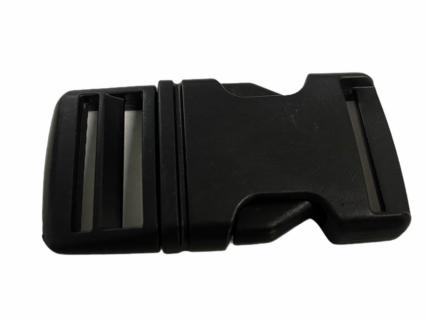 Plastic Buckle 25mm - 1unit
