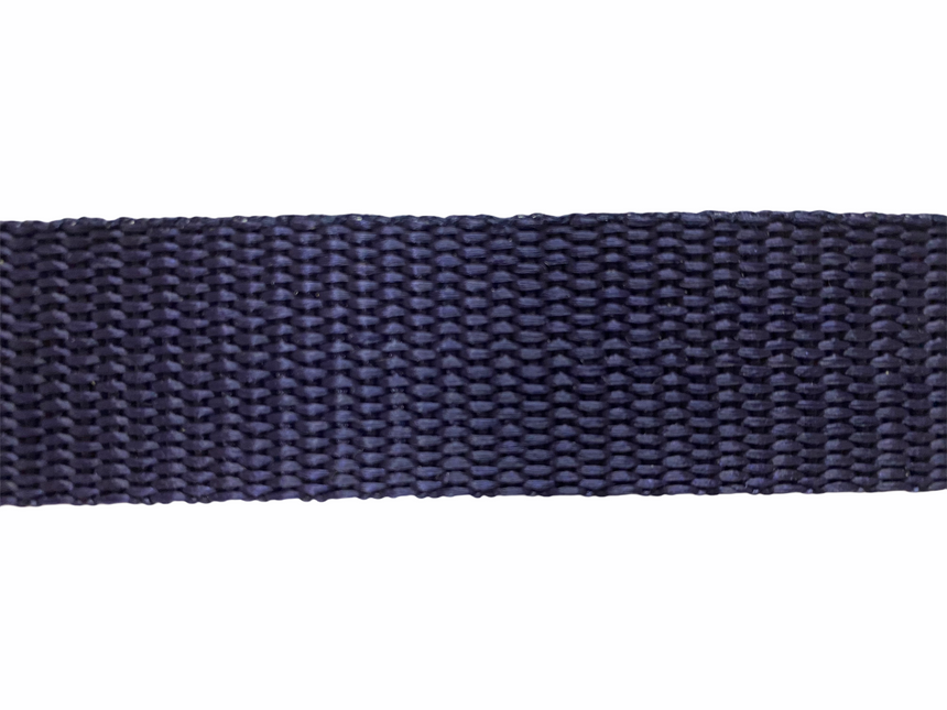Polypro Webbing 25mm (1inch) - Space