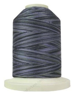 Signature Variegated Thread - 700 Yards - Cotton - 40 Weight - 014 Shadows