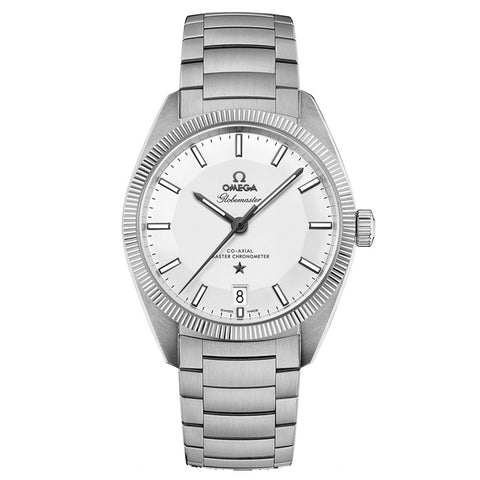 OMEGA - MEN'S CONSTELLATION GLOBEMASTER CO-AXIAL MASTER CHRONOMETER 39 MM WATCH 130.30.39.21.02.001