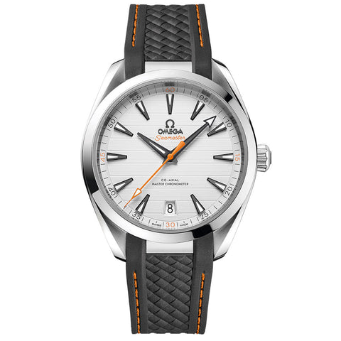 Omega - Men's Seamaster Aqua Terra Master Co-Axial 41 mm Watch 220.12.41.21.02.002