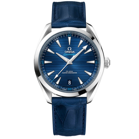 Omega - Men's Seamaster Aqua Terra Master Co-Axial 41 mm Watch 220.13.41.21.03.001