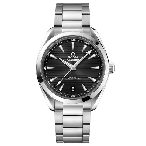 Omega - Men's Seamaster Aqua Terra Master Co-Axial  41 mm Watch 220.10.41.21.01.001